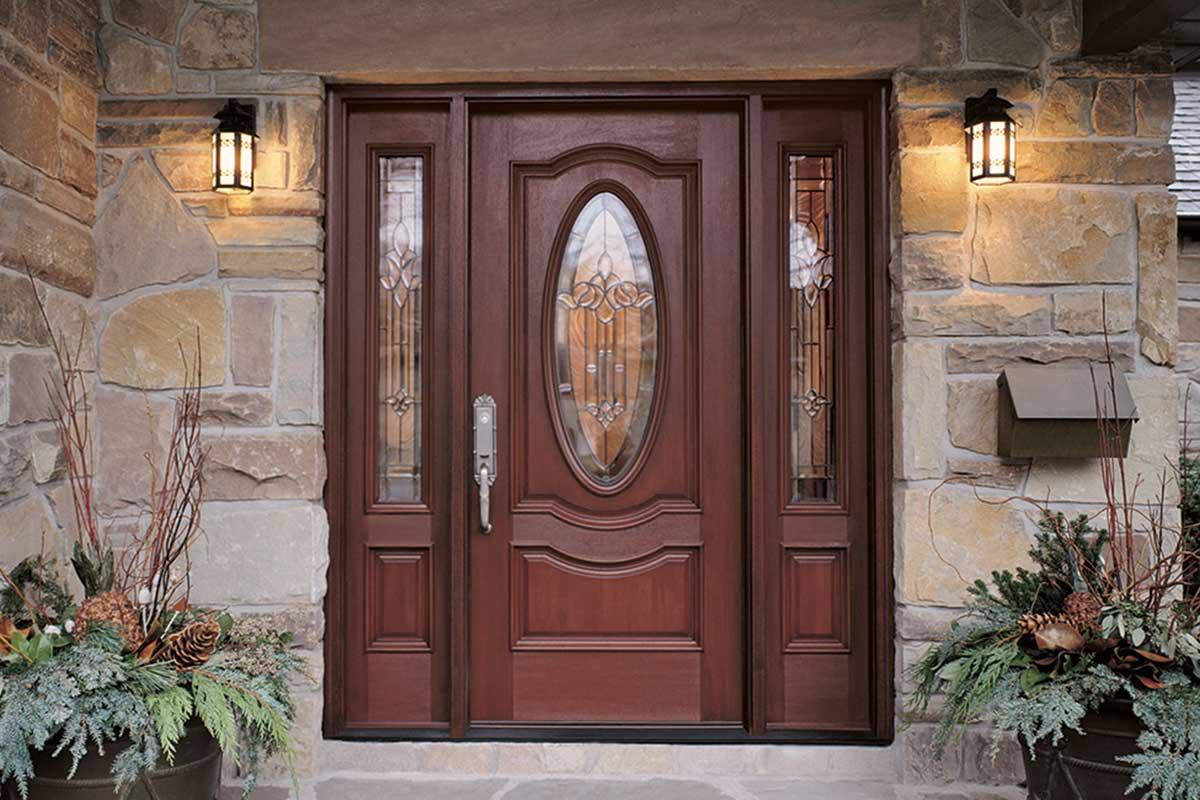 Windows Exterior Doors Gallery